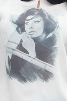 Bluza Sophia Loren